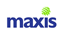 Maxis Solution Mobile Retina Logo