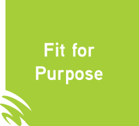 fit-per-purpose
